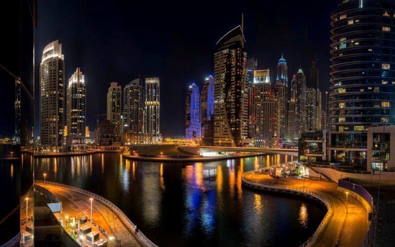 DUBAI PUTOVANA ZA NOVU GODINU