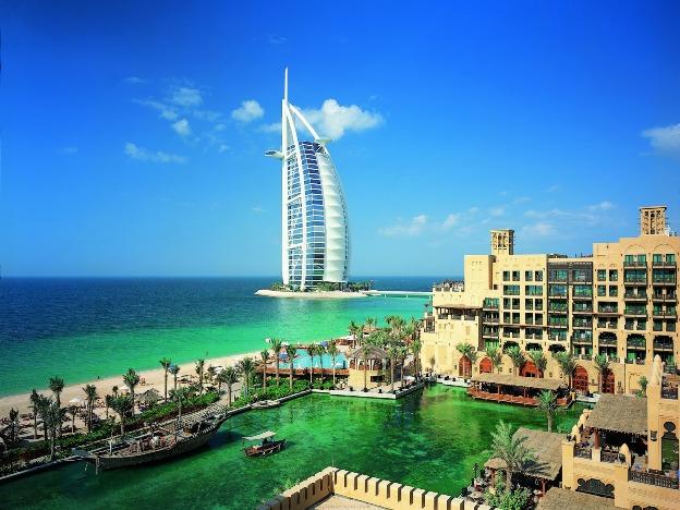 DUBAI PRVI MAJ I USKRS
