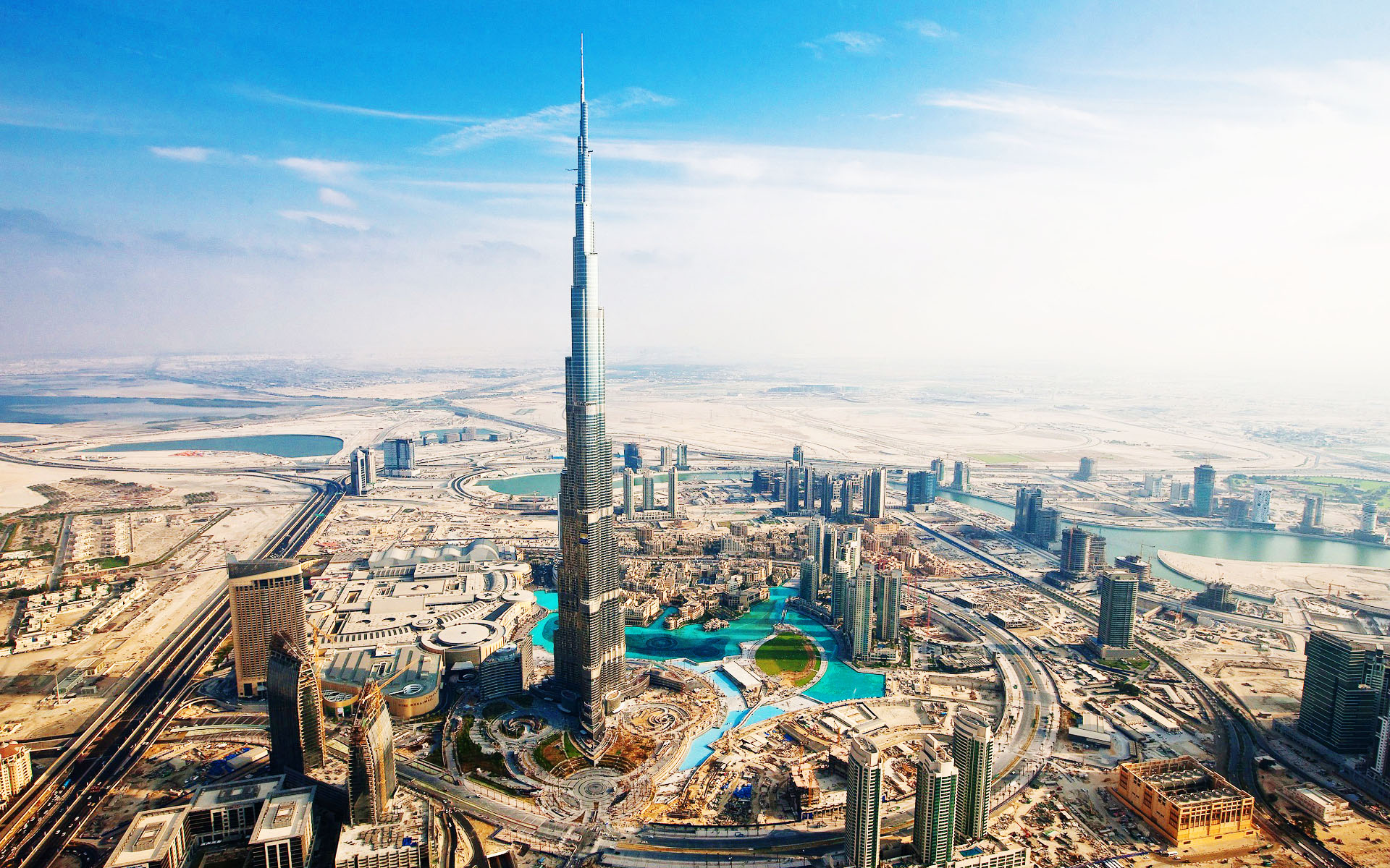 DUBAI - PUTOVANJE AVIONOM - PROLEĆNI ARANŽMANI CENE