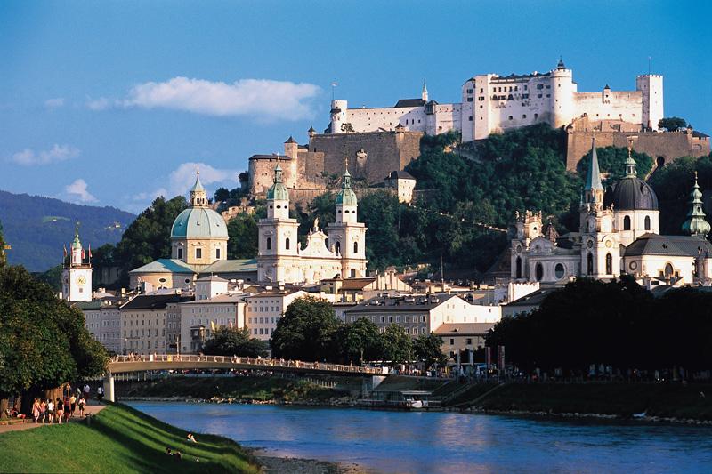 dvorci bavarske jesenja putovanja last minute septembar oktobar