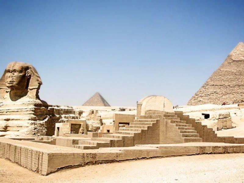 ŠARM EL ŠEIK LETO EGIPAT PONUDA