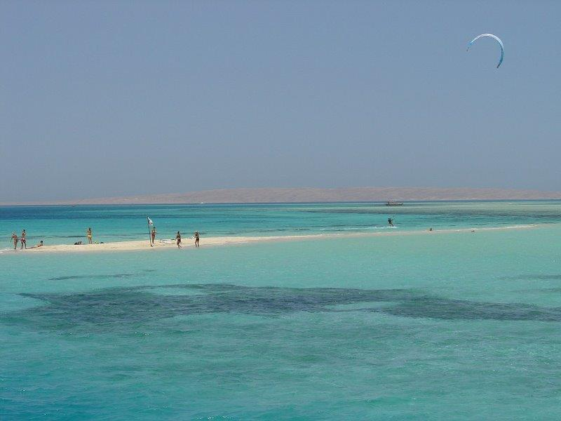 Egipat leto ponuda hotela na plazi hurada hoteli