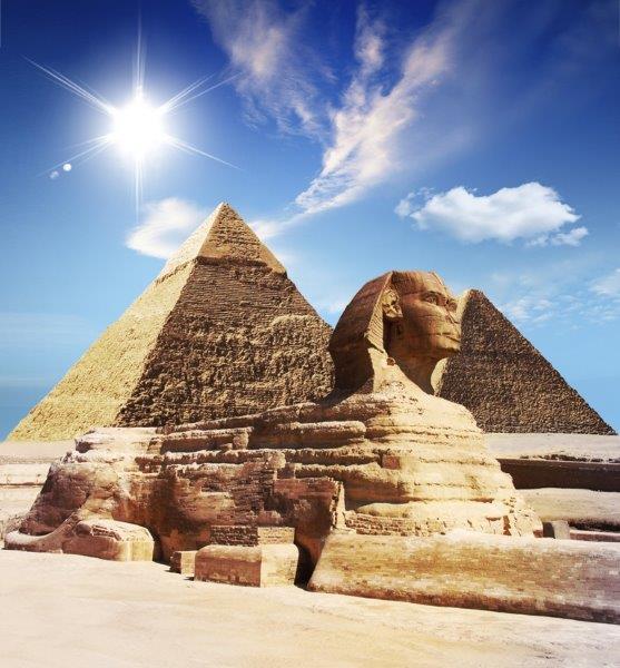 Hurgada letovanje hoteli u Egiptu aranžmani