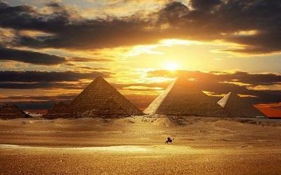 EGIPAT LETOVANJE 2019