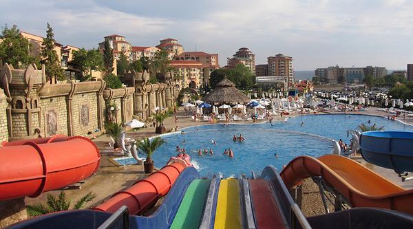 ELENI RESORT PLAZA HOTELA SLIKE ARANŽMANI CENE