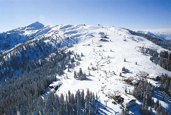 flahau skijaliste zimovanje u austriji flahau