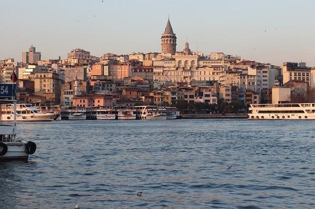 Beograd Istanbul avio karte Beograd