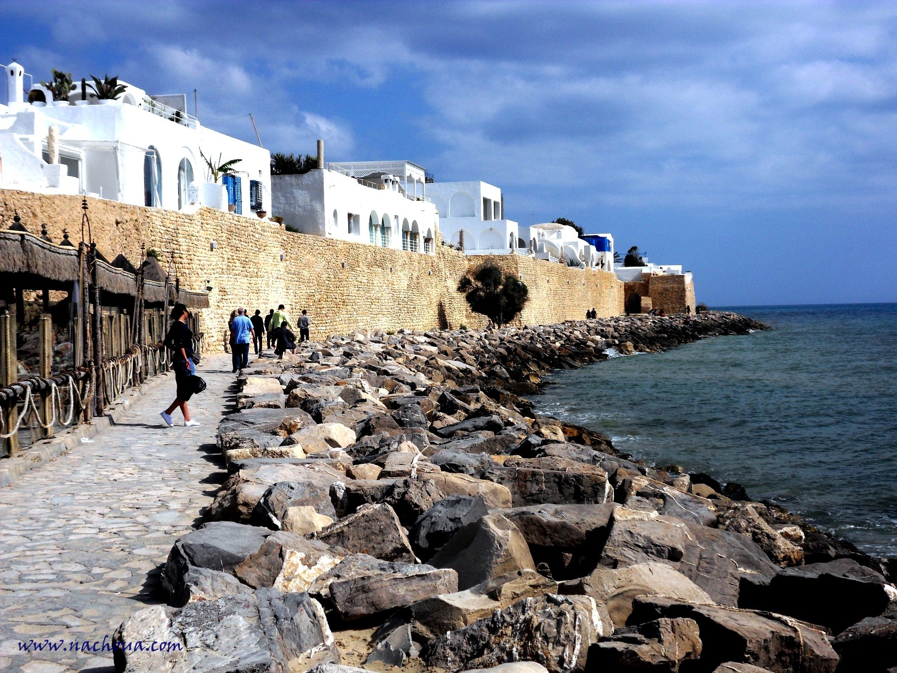 TUNIS HAMAMET LETOVANJE HOTELI ALL INCLUSIVE