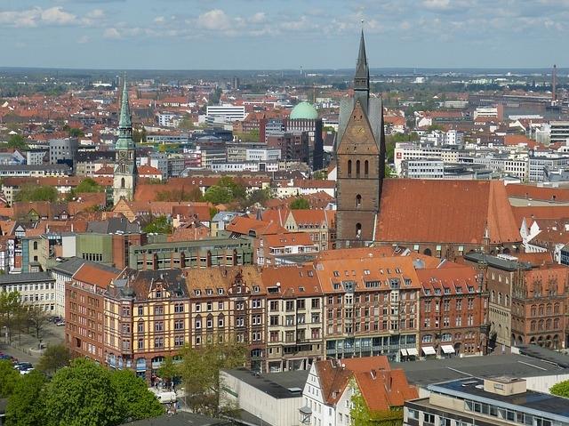 Niš Hanover avio karte jeftino rezervacija kupovina cena grad crkva