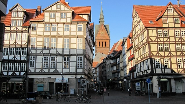 Hanover niš avio karte online cena