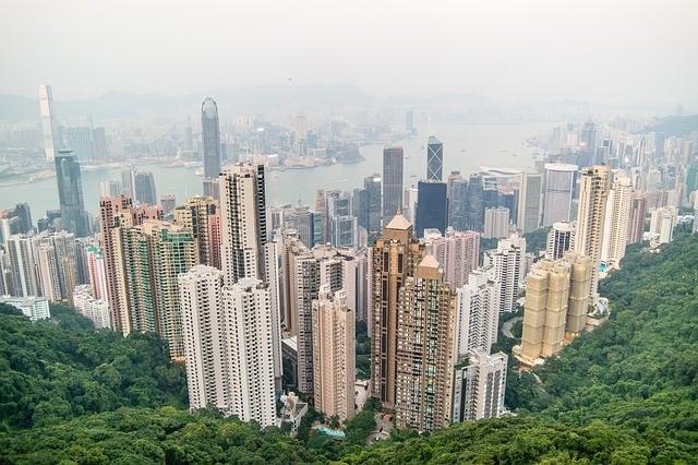 Hong Kong Beograd avionom cena