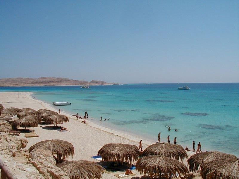 Egipat leto ponuda hotela na plazi najblji hoteli u hurgadi