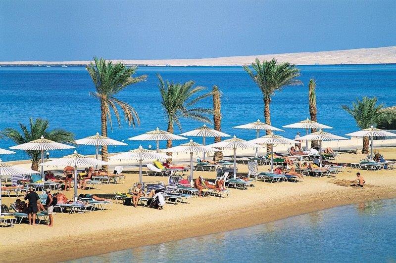 Egipat leto ponuda hotela na plazi