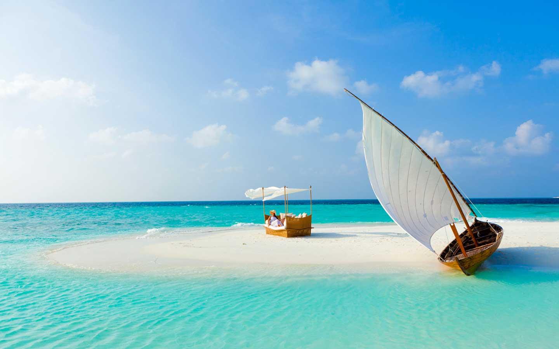 MALDIVI SPECIJALNA PONUDA