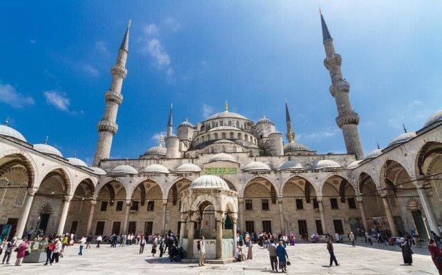 ISTANBUL INDIVIDUALNO PUTOVANJE U NOVEMBRU