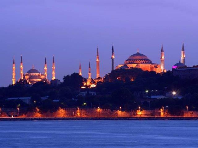 TURSKA U NOVEMBRU INDIVIDUALNO PUTOVANJE AVIONOM ISTANBUL