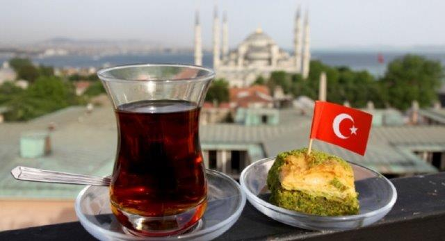 ISTANBUL AVIONOM CITY BREAK INDIVIDUALNO PUTOVANJE