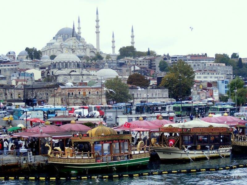 Istanbul nova godina aranzmani za novu godinu