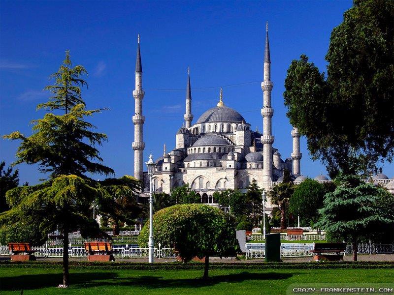 Istanbul novogodisnji aranzmani cena