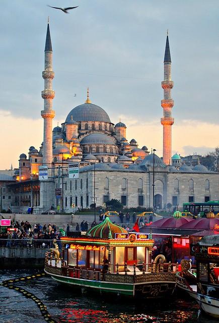 ISTANBUL - PUTOVANJA - MART, APRIL, MAJ - AUTOBUSOM