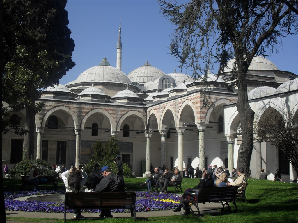 ISTANBUL - ARANŽMANI USKRS, PRVI MAJ - AUTOBUSOM PUTOVANJE