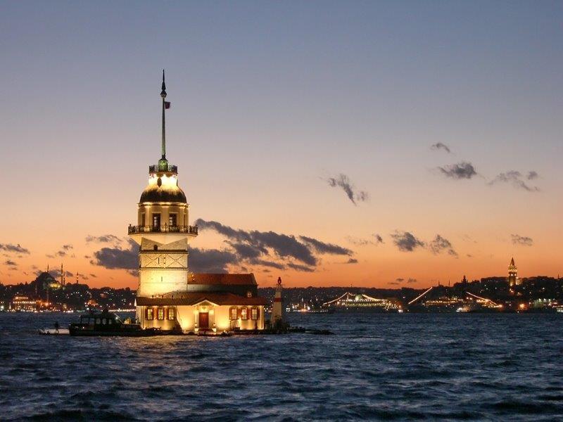 Istanbul Nova godina putovanje cena
