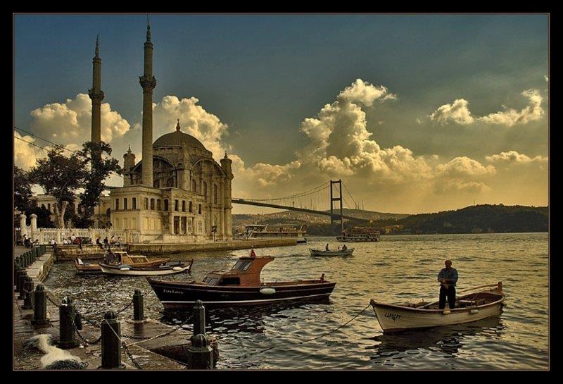 Istanbul Nova godina putovanje cena aranzmana