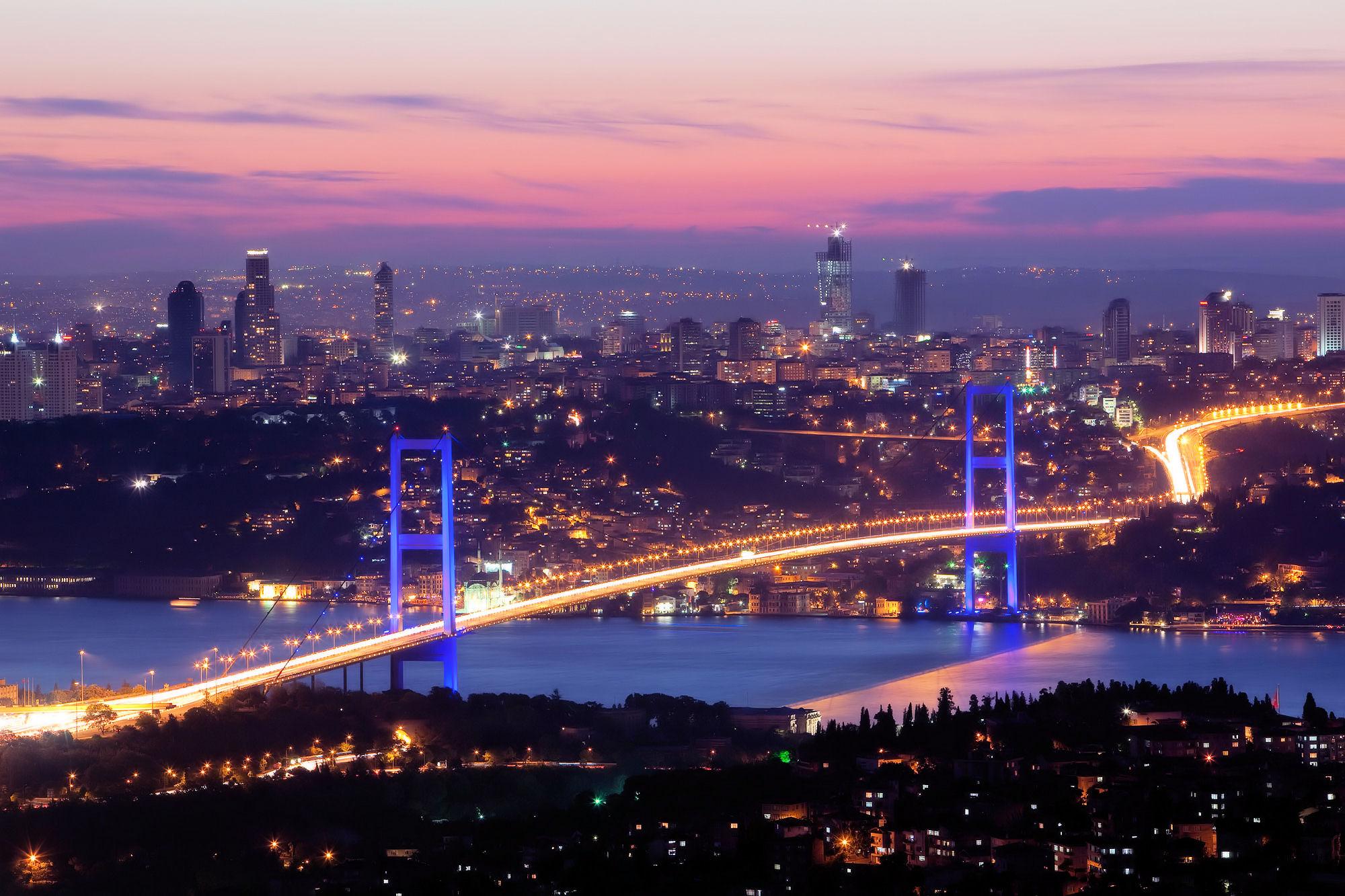 ISTANBUL - OBILACI - AUTOBUSOM - PROLEĆNA PUTOVANJA CENE