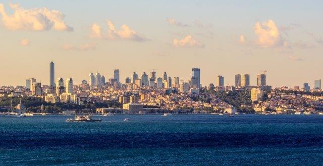 istanbul novogodišnja putovanja evropske metropole