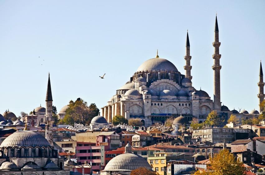 istanbul putovanje avionom obilasci evropski gradovi