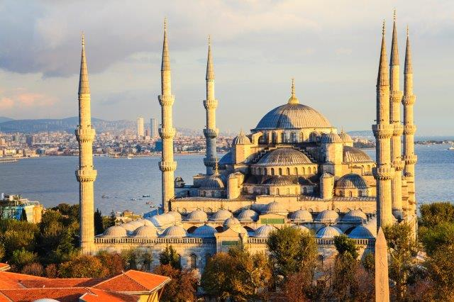 ISTANBUL U NOVEMBRU AVIONOM PONUDA CENE