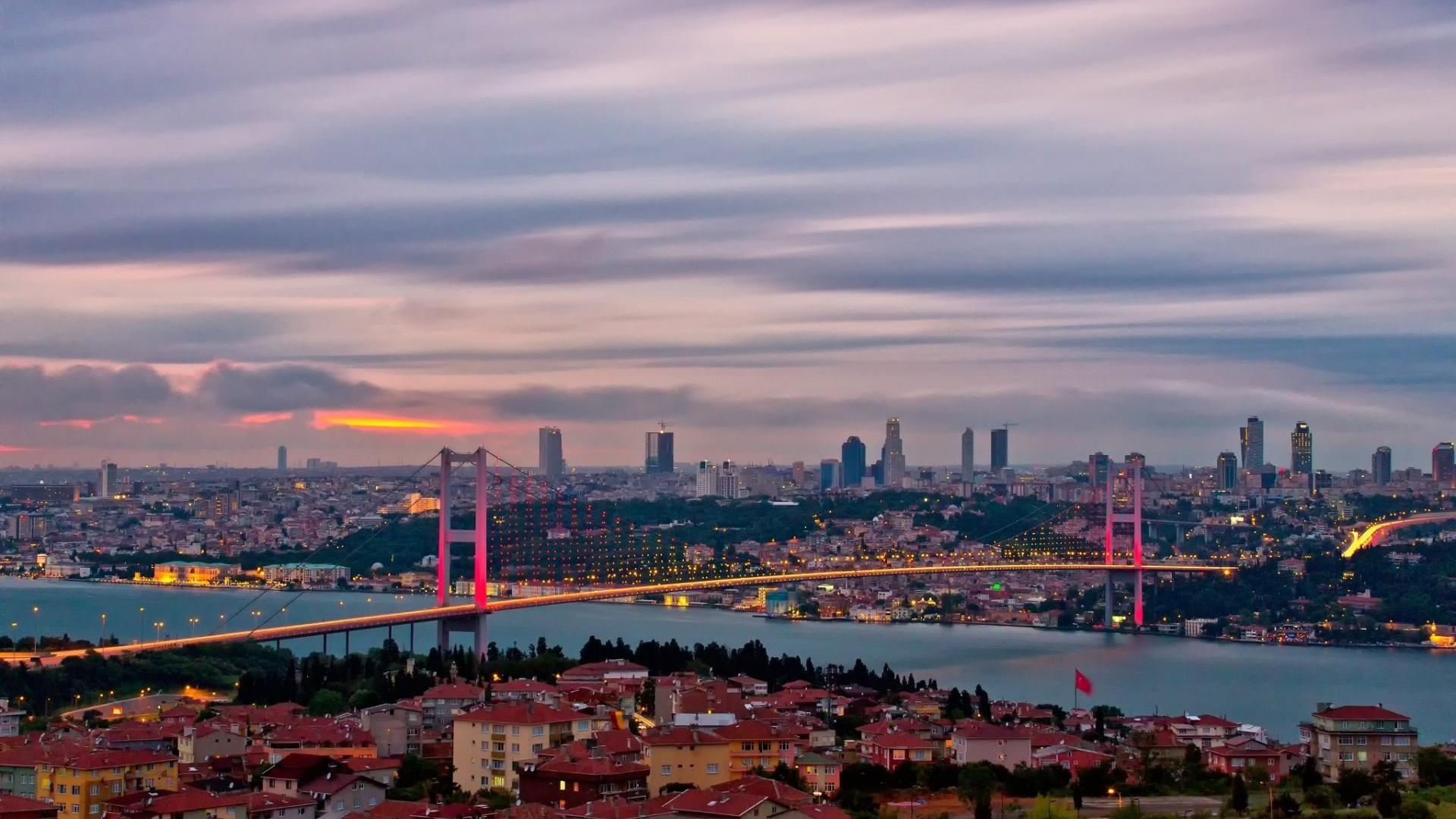 ISTANBUL ARANŽMANI AVIONOM 2019