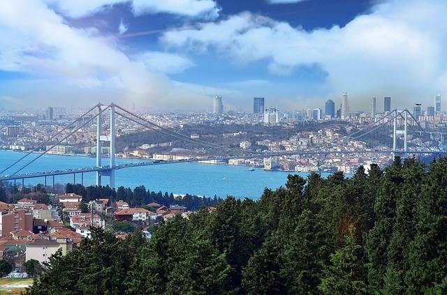 Beograd Istanbul jeftine avio karte beograd