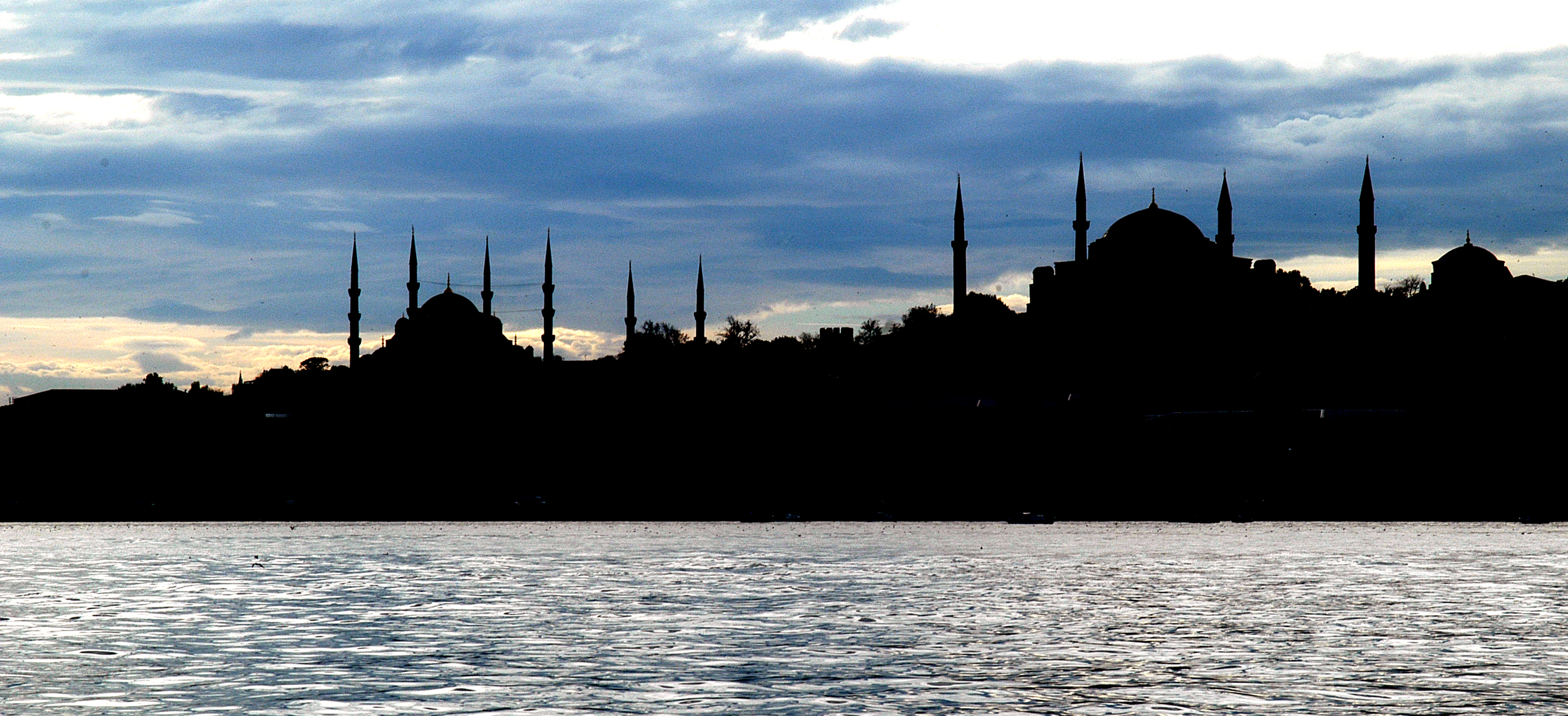 ISTANBUL - PROLEĆNA PUTOVANJA - AVIONOM LAST MINUTE PONUDE