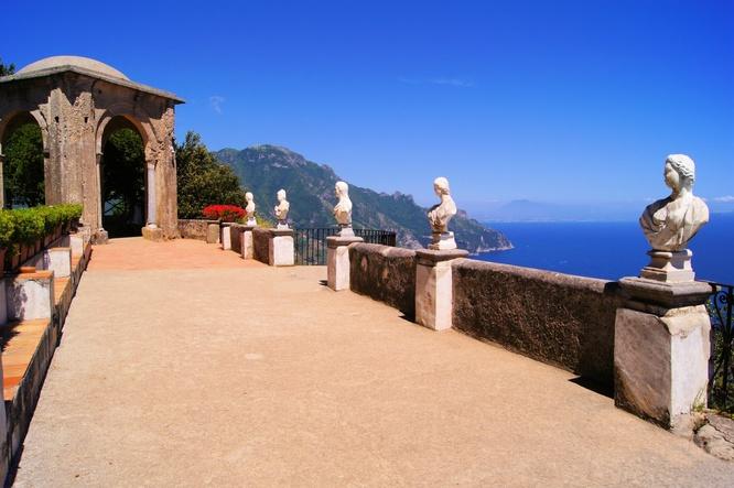 sorento italija jesenja putovanja last minute oktobar novembar