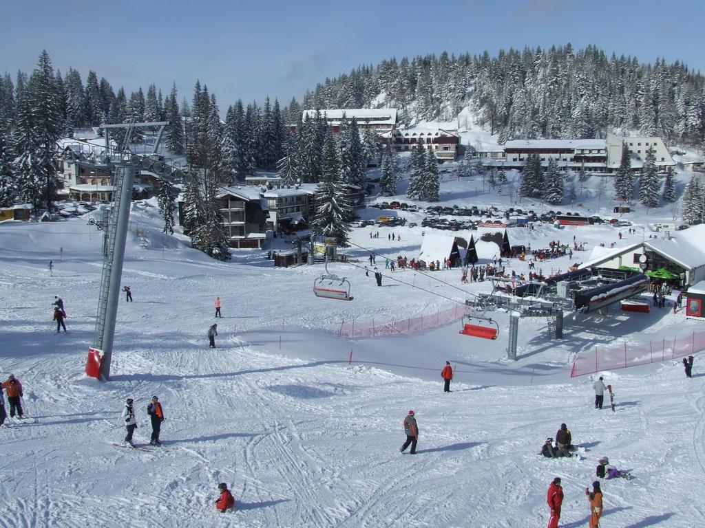 zimovanje skijanje bosna i hercegovina cene ponuda