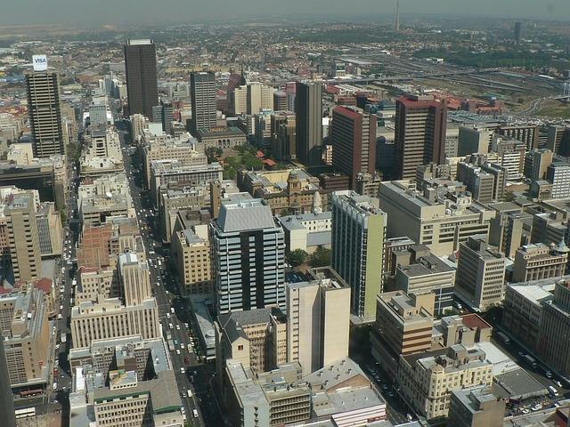Johanesburg avio karte cena promo cene