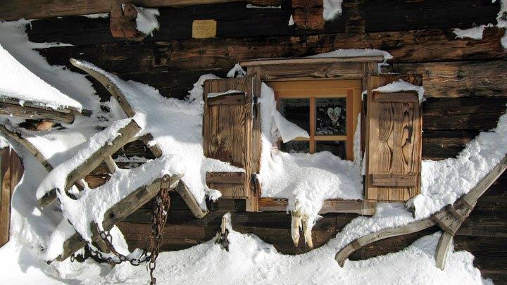 kačberg skijaliste zimovanje u austriji kačberg