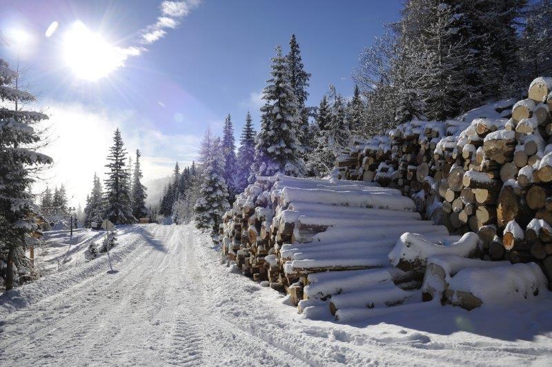 kačberg austrija zimski aranzmani ponuda