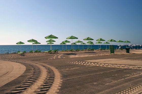 Kefalonija leto apartmani hoteli Skala plaža ponuda cene