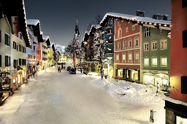 kitzbuhel skijaliste austrija cene aranzmana