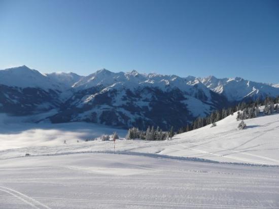 kicbil skijaliste zimovanje u austriji kicbil ponuda