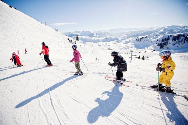 kicbil zimski aranzmani skijanje aranzmani