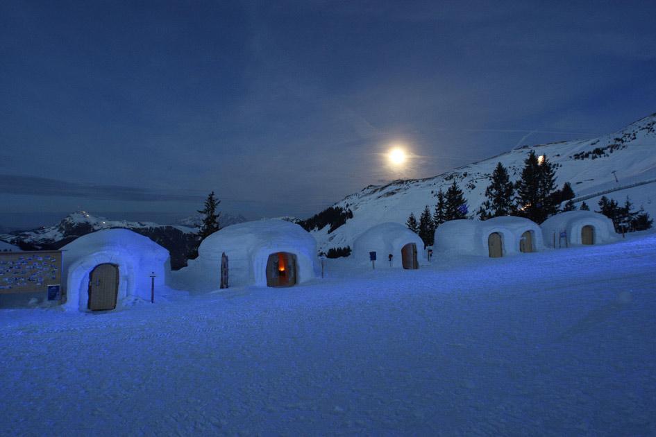 kicbil zima skijanje zimovanje austrija cene kicbil aranžmani