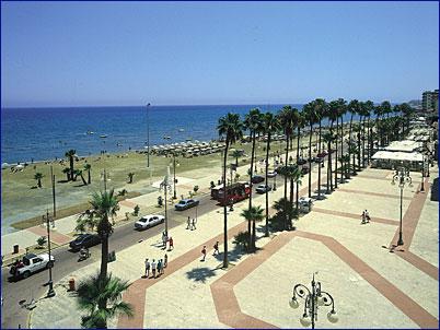 Kipar letovanje aranžmani cene hotela Larnaka