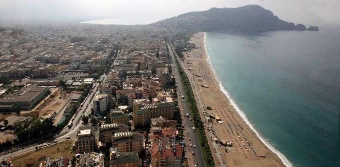 Turska Alanja leto letovanje ponuda hoteli slike last minute