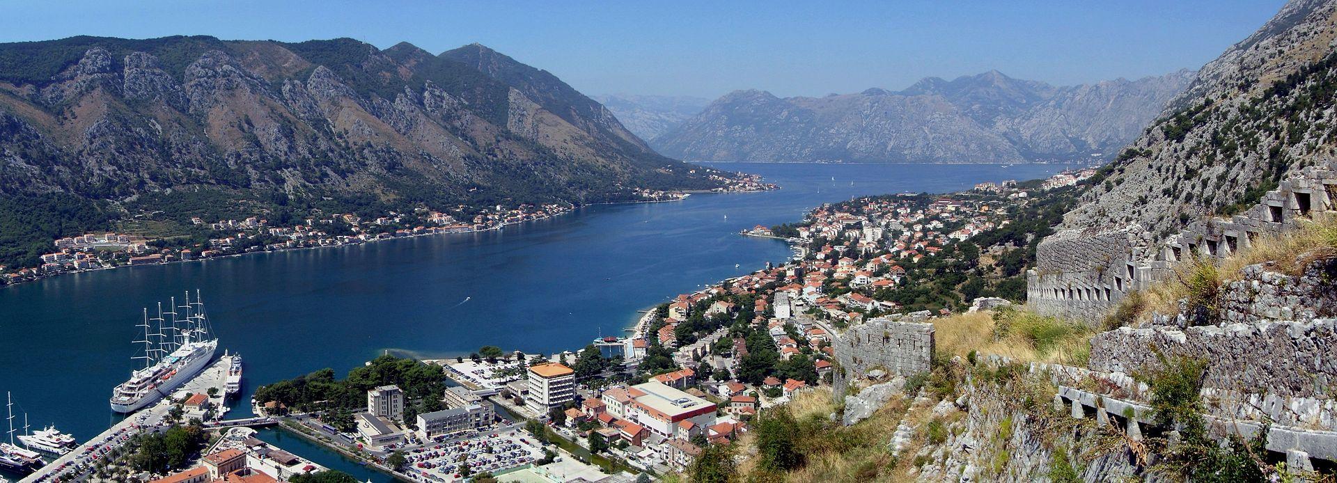 Kotor Crna gora letovanje Herceg novi ponude