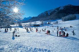 kranjska gora cene skijanja zimovanje u sloveniji
