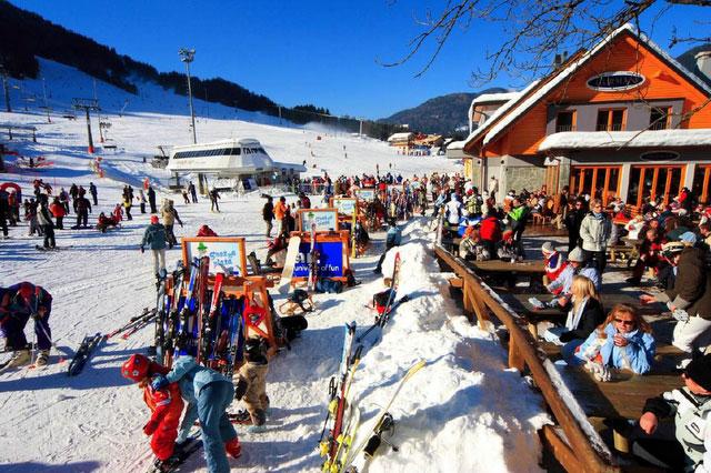 kranjska gora slovenija zimski aranzmani ponuda hoteli