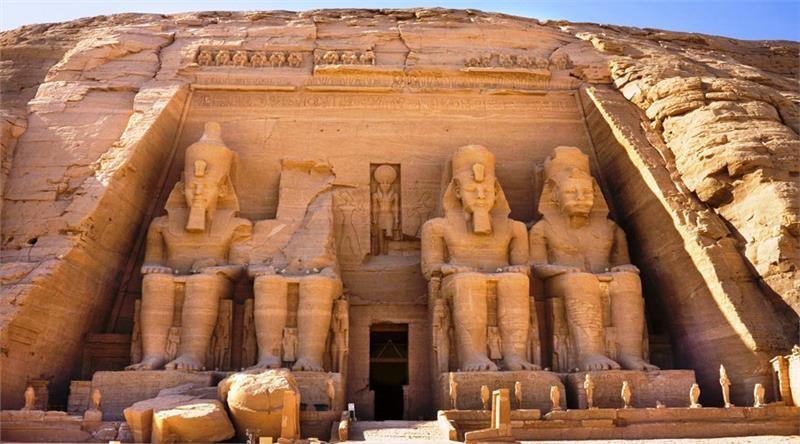 Krstarenje Nilom Egipat oktobar dolina kraljeva